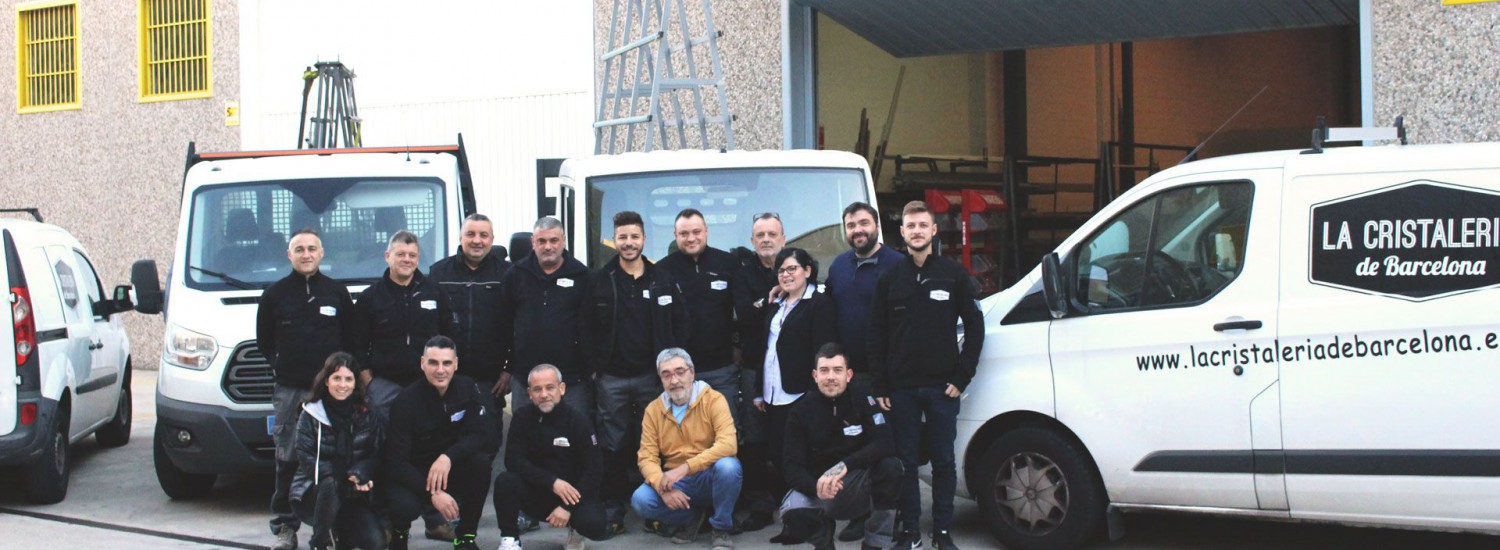 team quality professionals assemblers