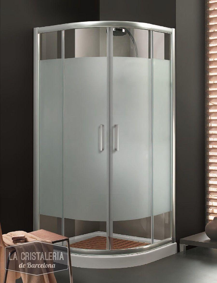 Oferta mamparas de ducha barcelona y provincia la - Oferta mamparas de ducha ...