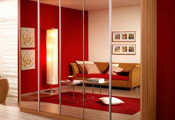 Espejos en barcelona la cristaleria de barcelona for Espejos para armarios