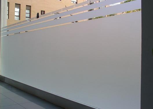 Vinilos la cristaleria de barcelona - Papel adhesivo para cristales ...